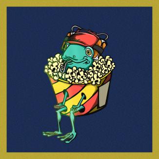 0603 frog popcorn